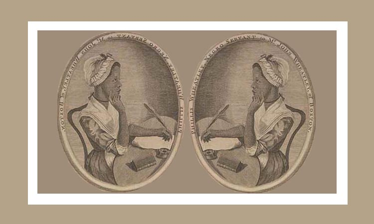 essay phyllis wheatley Phillis wheatley was born in gambia on may 8, 1753, and died in boston on december 5, 1784 when she was 7 or 8, she was sold as a slave to john and susanna wheatley.