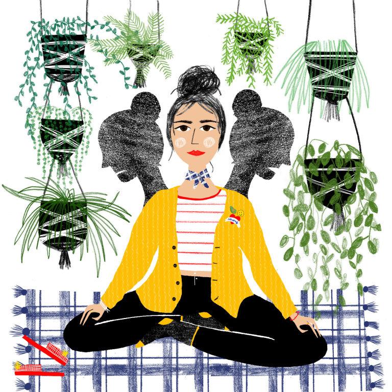 Meditation dating sites #9