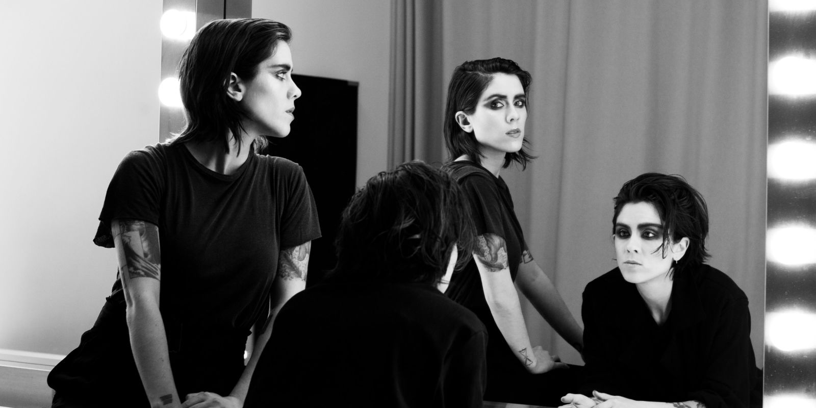 Monday A Conversation With Sara Quin Of Tegan And Living Room
