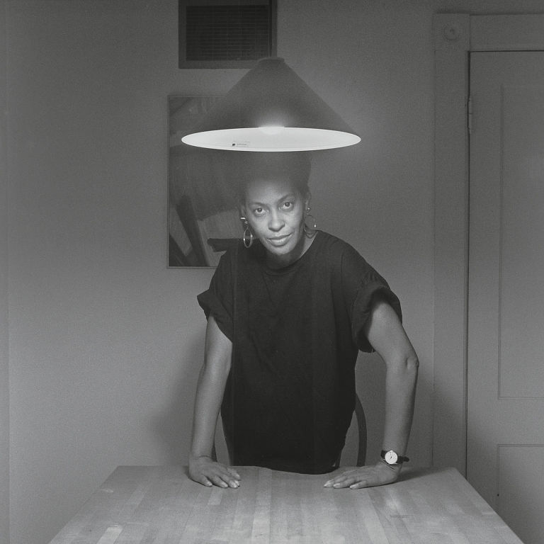 © CARRIE MAE WEEMS. COURTESY OF THE ARTIST AND JACK SHAINMAN GALLERY, NEW YORK