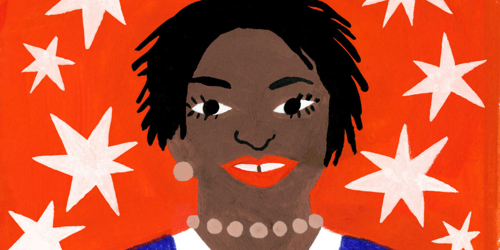 An Interview With Stacey Abrams How To